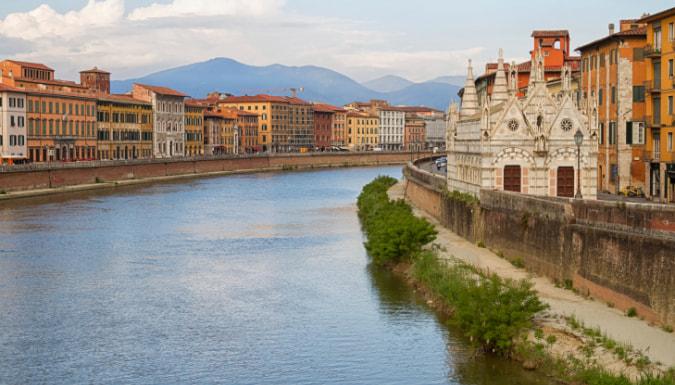 Taxes in Pisa