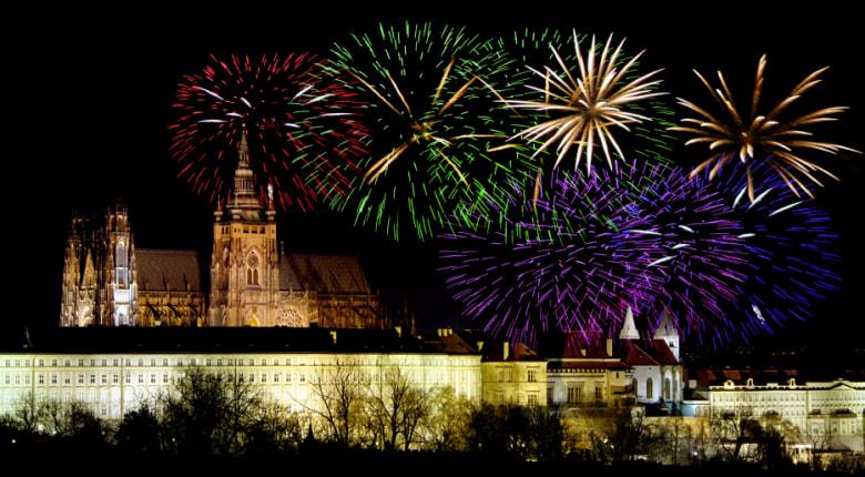 Экскурсионный тур на новый год в чехию