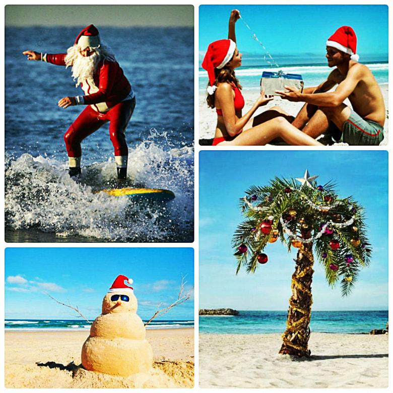 Новый год в жарких странах туры