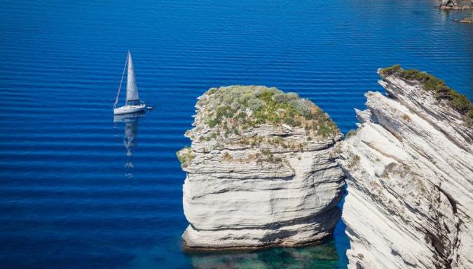Перелёт на Сардинию как Форум о Италии