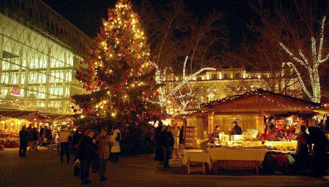 Как венгрия отмечают новый год