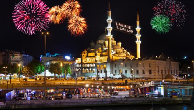 Турцию На Новый Год